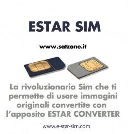 ESTAR SIM E-STAR