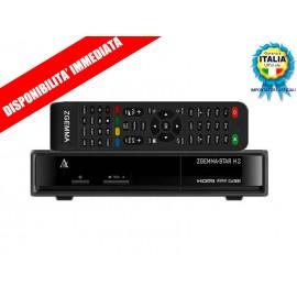 Zgemma Star H2 Combo DVB-S2+T2