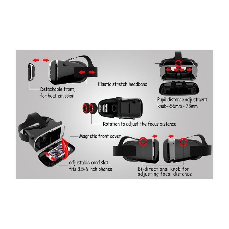 feebf8a6412781 Google Cardboard - VR op je smartphone - Hardware   Spielerij Algemeen - GoT