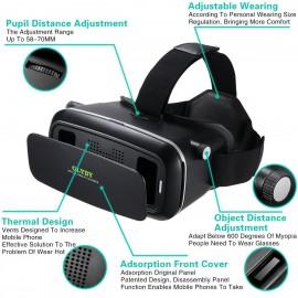 VR Shinecon - Occhiali Realtà Virtuale