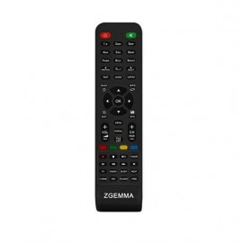 Telecomando ZGEMMA H2