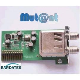 Tuner DVB-S2 per Mutant - Mut@nt