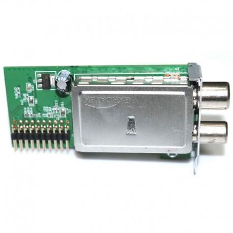 Tuner DVB-S2X per Mutant Hd 51