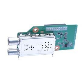 Tuner Gigablue QUAD UHD 4k DVB - C -T2