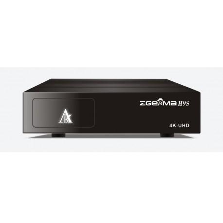 Zgemma H9 S - DVB-S2X - 4K H.265 Iptv