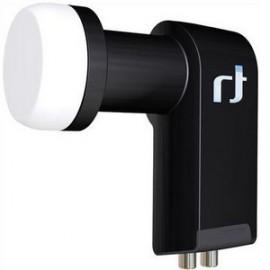 Lnb TWIN Inverto Black Ultra 0.2dB