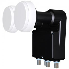 LNB Inverto Monoblocco quad 0.2dB