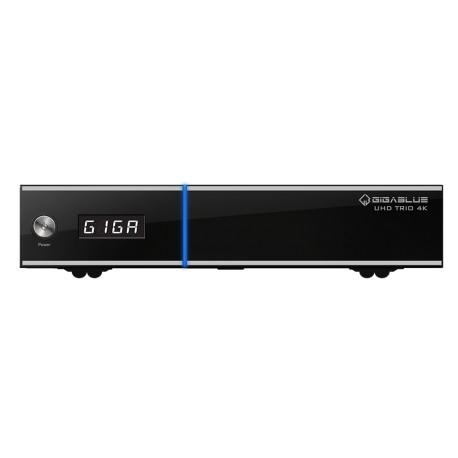 Gigablue TRIO 4K