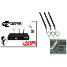 QboxHD modulo WIFI 802.11 N