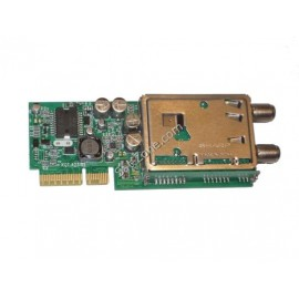 QboxHD tuner DVBS2